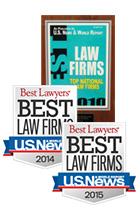 NJ Best Law Firms - Blume Forte