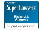 Richard J. Villanova - NJ Super Lawyer
