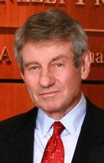 John M. Blume