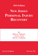 New Jersey Personal Injury Recovery