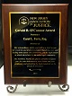 Carol Forte - O'Connor Award
