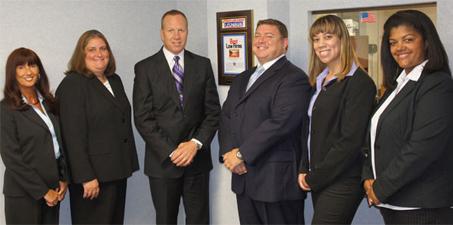 Jersey City Staff