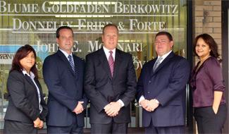 North Bergen Staff