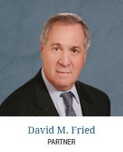 David M. Fried - Partner