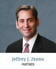 Jeffrey J. Zenna - Partner