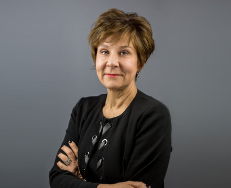 Carol Forte