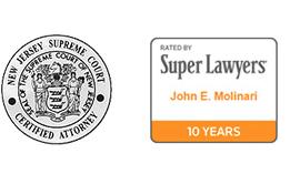 John Molinari - NJ Certified Attorney