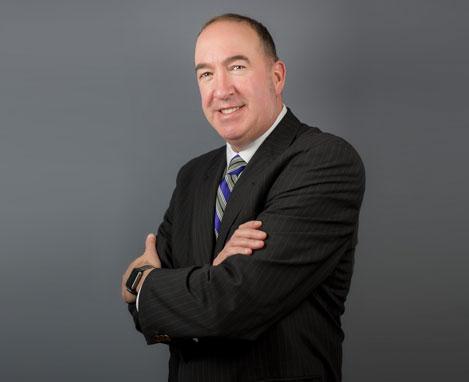 Michael Zerres