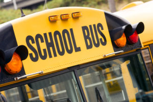 New Jersey Bus Accident Attorney