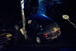 Jersey City, New Jersey Car Accident Attorneys