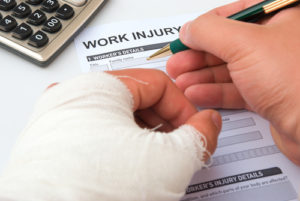 Construction-Related Injuries from Falling Objects