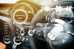 Personal Injury Self-Driving Car Accident Attorneys NJ