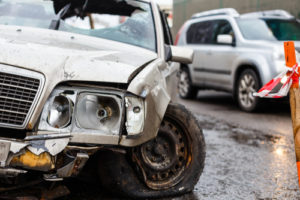 Blind Spot Car Accidents in New Jersey