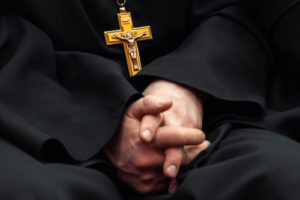 CLERGY SEXUAL ABUSE LAWYER NEW JERSEY