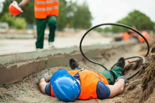 Common Examples of Defective Equipment Hazards on NJ Construction Sites