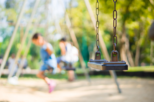 Back to School: Common Playground Injuries Parents Should Be Aware Of
