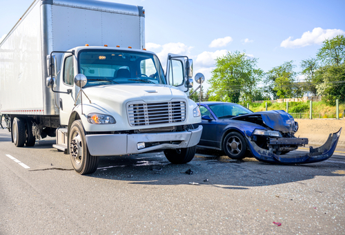 Your Legal Options After New Jersey Trucking Accidents